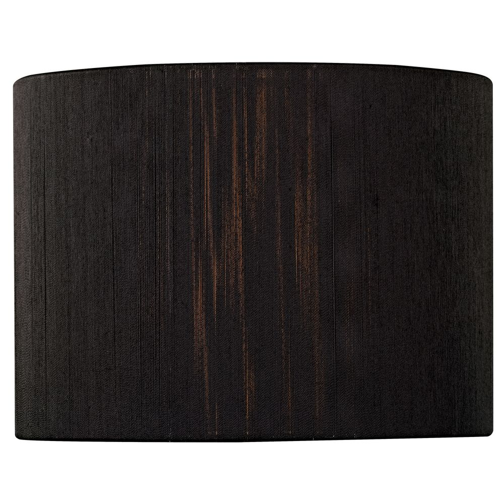 Black Drum Lamp Shades on Design Classics Large Black String Drum Lamp Shade   Sh9533