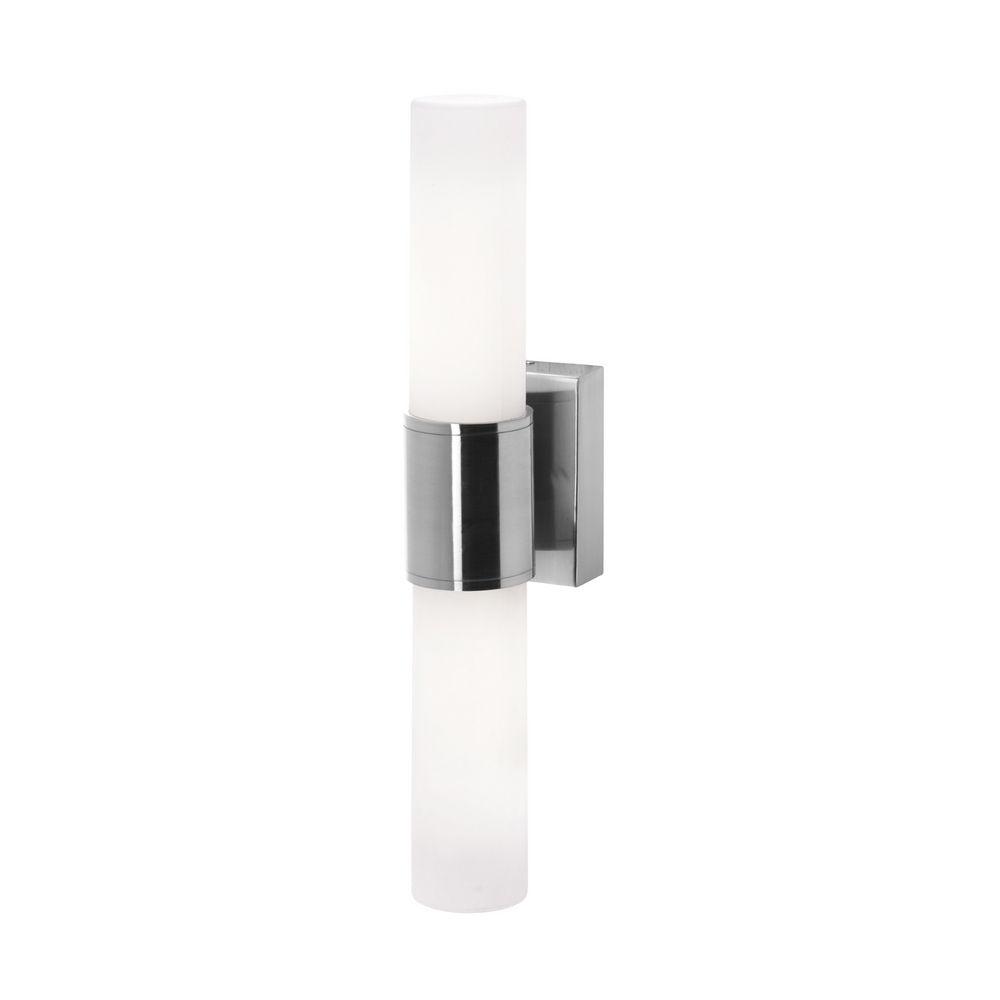Access Lighting Aqueous Oil Rubbed Bronze Bathroom Light  Vertical
