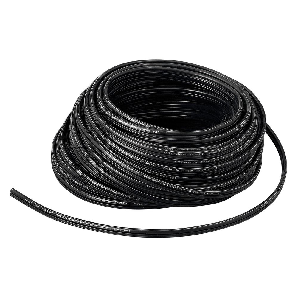 Low Voltage Landscape Wire 10-gauge