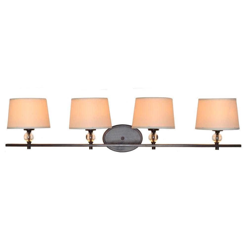 maxim lighting rondo oil rubbed bronze bathroom light 12764wtoi destination lighting. Black Bedroom Furniture Sets. Home Design Ideas