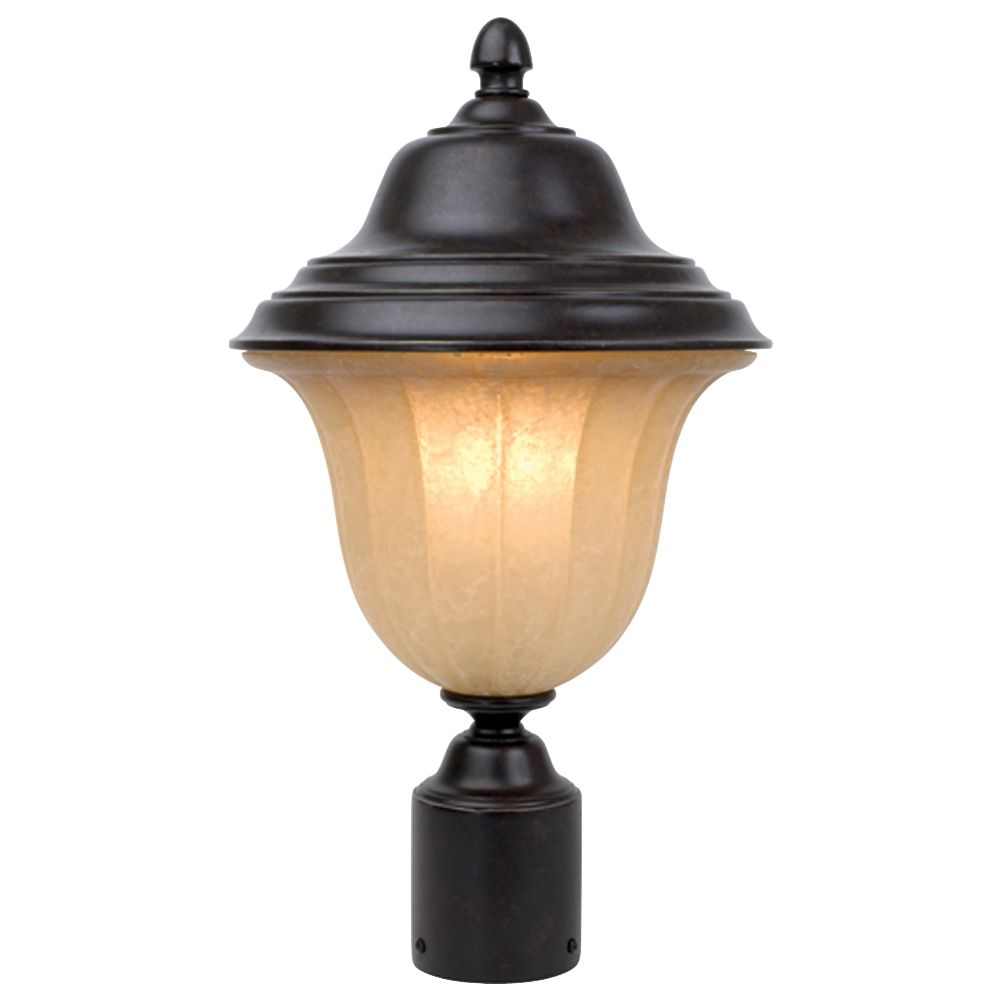 18-Inch Outdoor Post Light