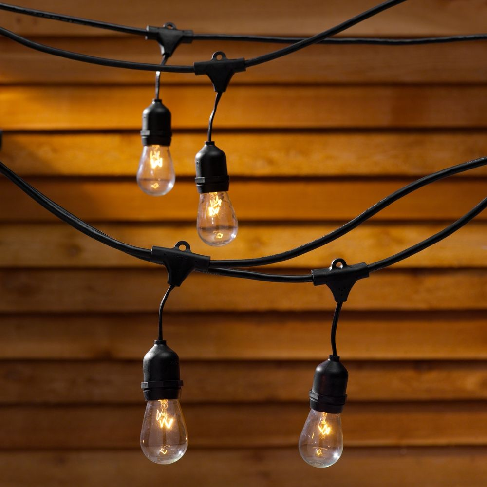 Light Bulbs String: Product Image,Lighting