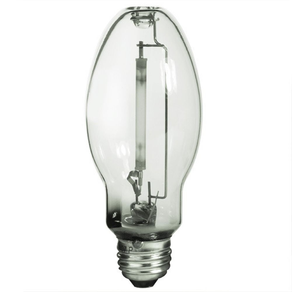 sylvania lighting 250 watt bt28 high pressure sodium light bulb 64457. Black Bedroom Furniture Sets. Home Design Ideas