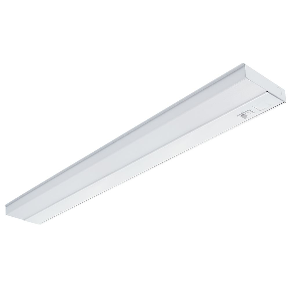 Lithonia Lighting 12 3 8 Inch Fluorescent Under Cabinet Light UC 12E