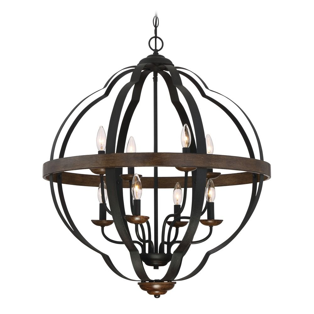 Quoizel TFST1508VB Vintage Bronze Stephen 1 Light Mini ... |Quoizel Pendant Lighting
