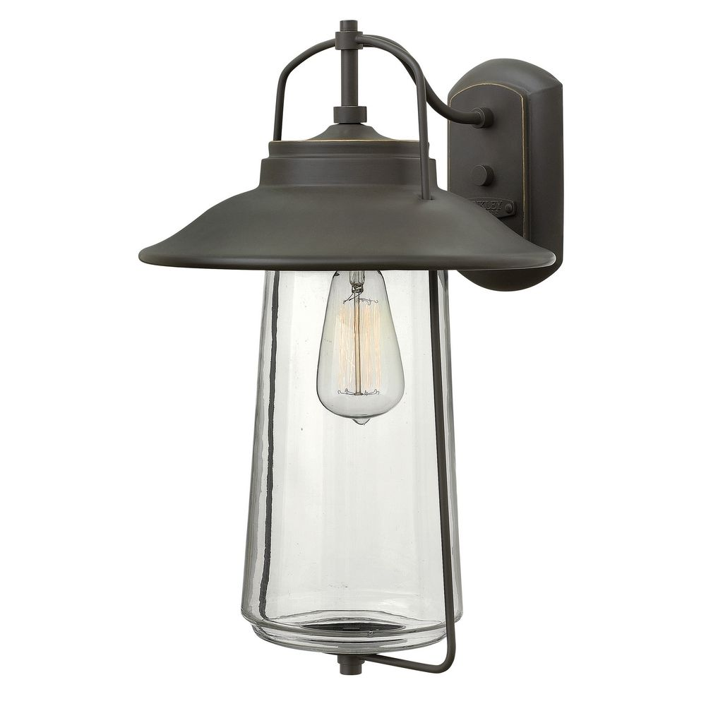 Hinkley Lighting Belden Place Oil Rubbed Bronze Outdoor