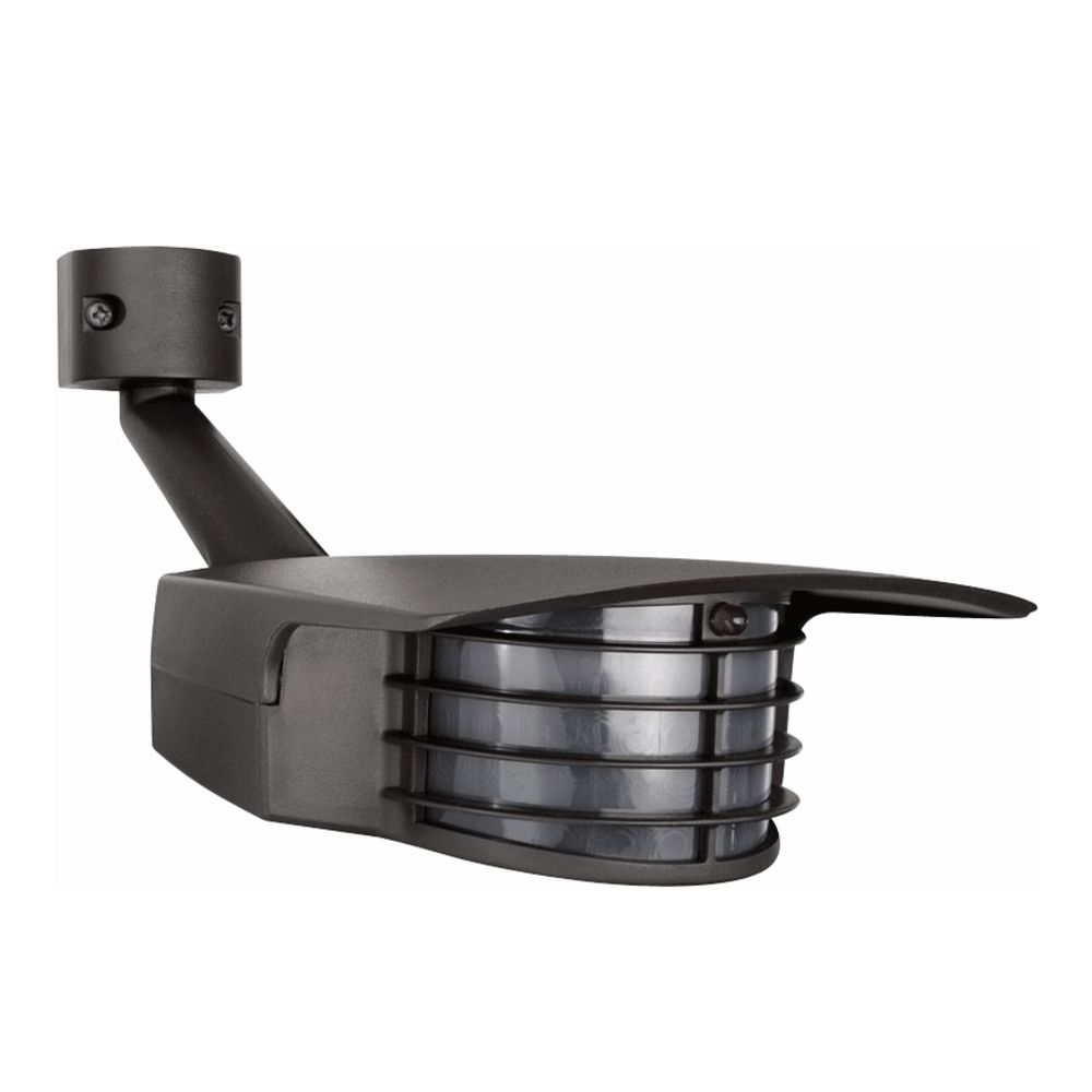 Bronze Outdoor Motion Sensor | STL200 | Destination Lighting