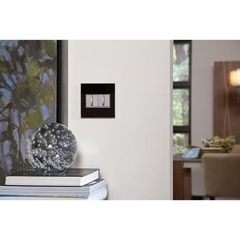 Toggle Three-way Wall Light Switch | ASWR1532M4 | Destination Lighting