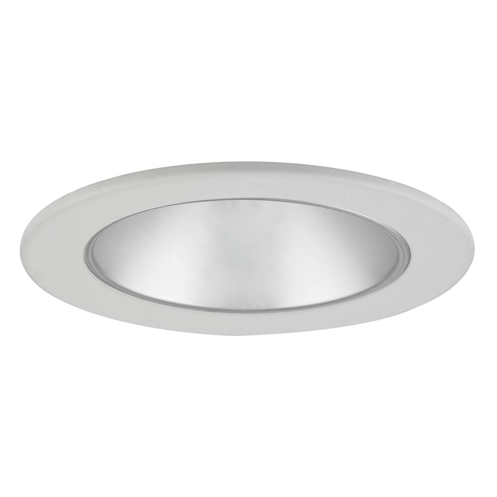 Satin reflector gu10 led deep trim for 4 inch line and low voltage product image arubaitofo Choice Image