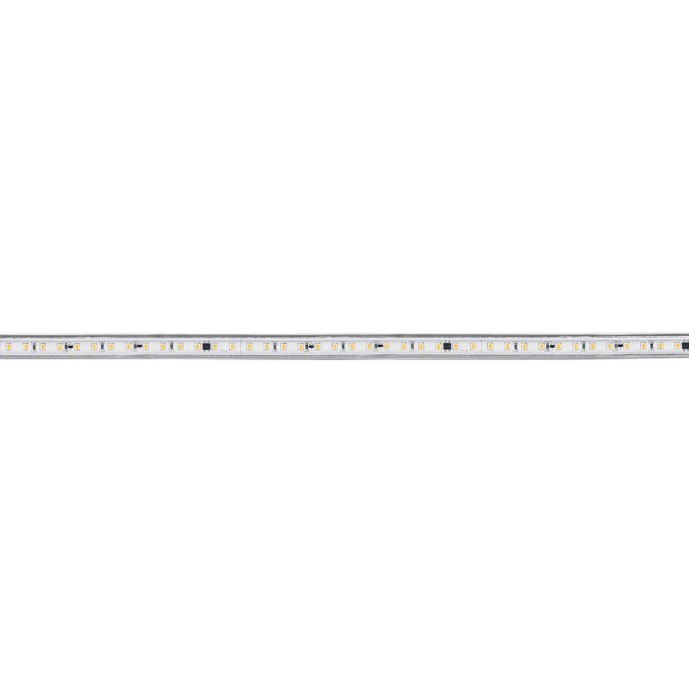 Wac Lighting Flexline White 600 Inch Led Tape Light At Destination