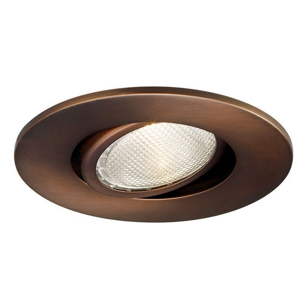 wac lighting copper bronze recessed trim r 432 cb destination lighting. Black Bedroom Furniture Sets. Home Design Ideas