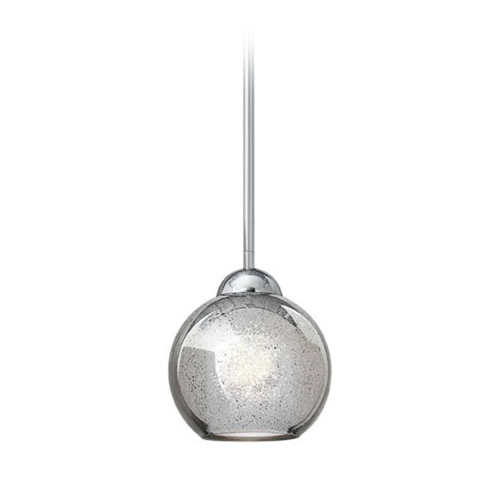 Modern mini pendant light with art glass fr33597pcm Artisan glass pendant lights