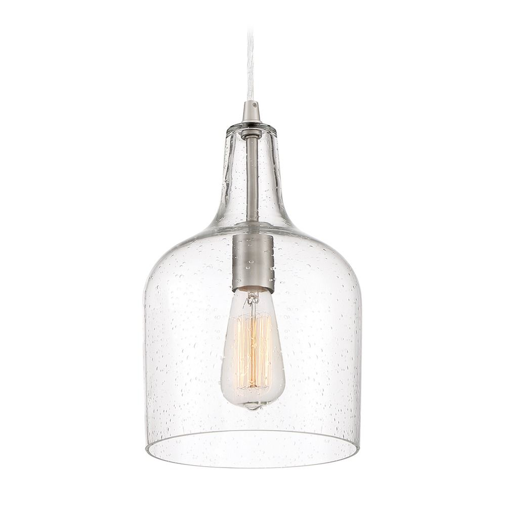 Quoizel® Accordion Pleat Tiffany - style Ceiling Pendant ... |Quoizel Pendant Lighting