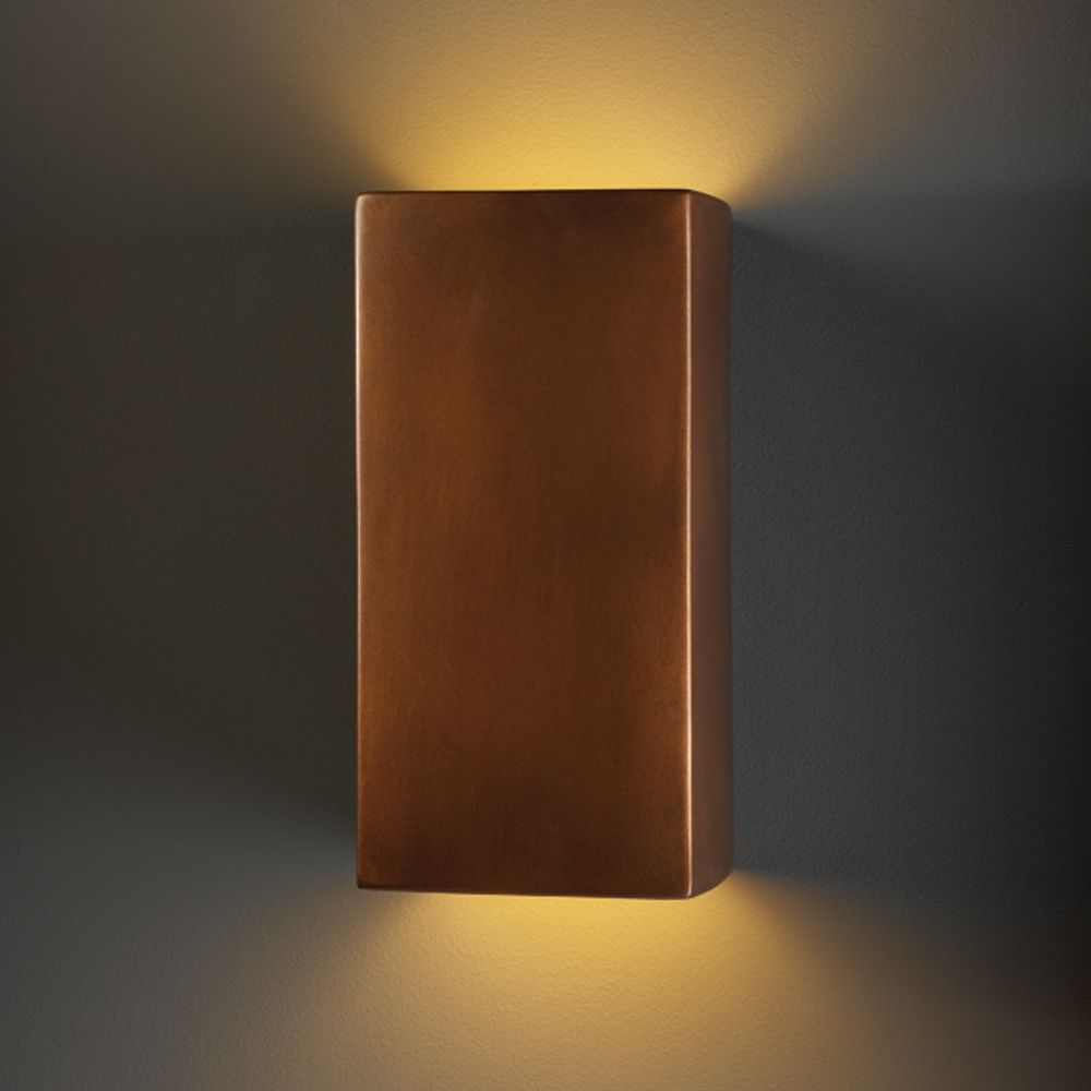 Wall Sconces Copper : Destination Lighting