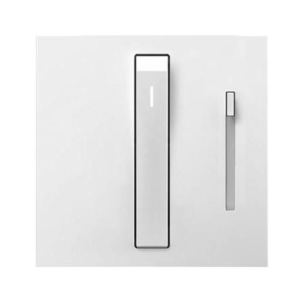 700 watt white toggle dimmer wall light switch three way adwr703hw4 destination lighting. Black Bedroom Furniture Sets. Home Design Ideas