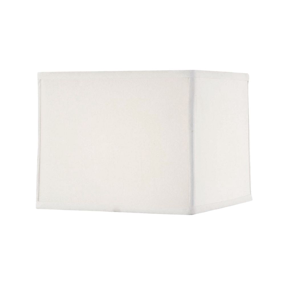 Uno lamp shades uno fitter lamp shade destination lighting medium rectangular lamp shade aloadofball Image collections