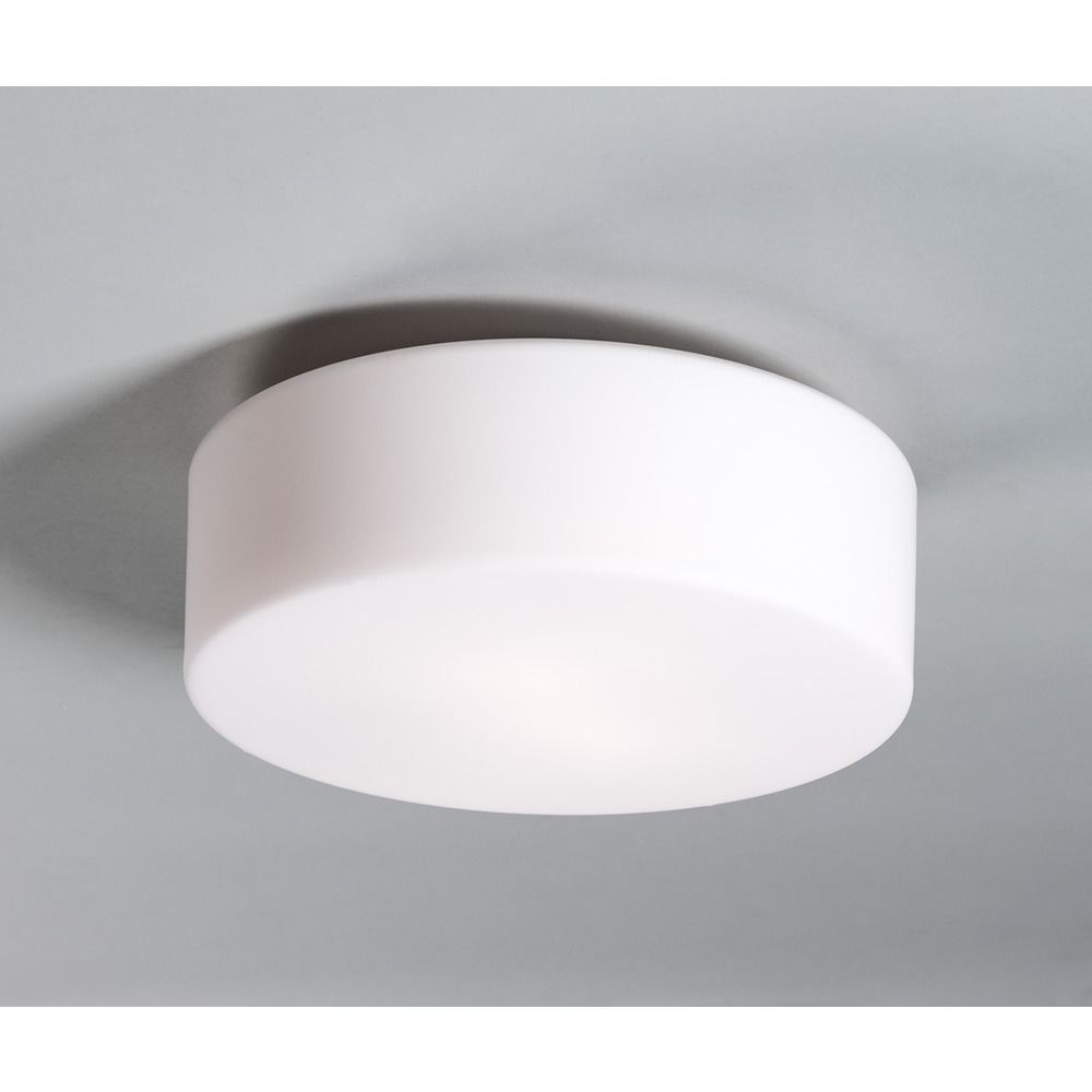 illuminating experiences tango led flushmount light  mled  - hover or click to zoom