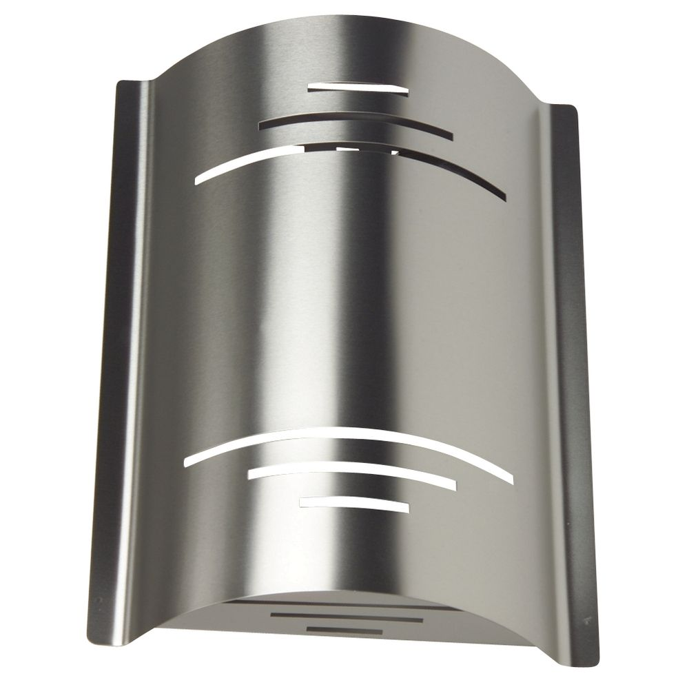Brushed Nickel Door Chime CC BN Destination Lighting