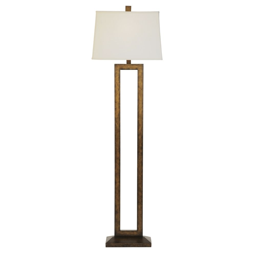 Floor lamps destination lighting for Modern contemporary floor lamp