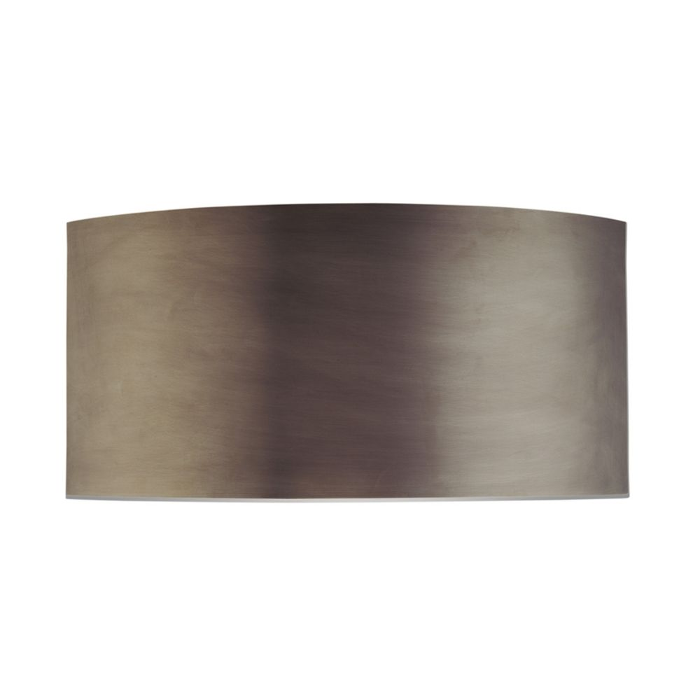 Wall Sconces Bronze Finish : Modern Sconce Wall Light in Rubbed Bronze Finish 1880.24 Destination Lighting