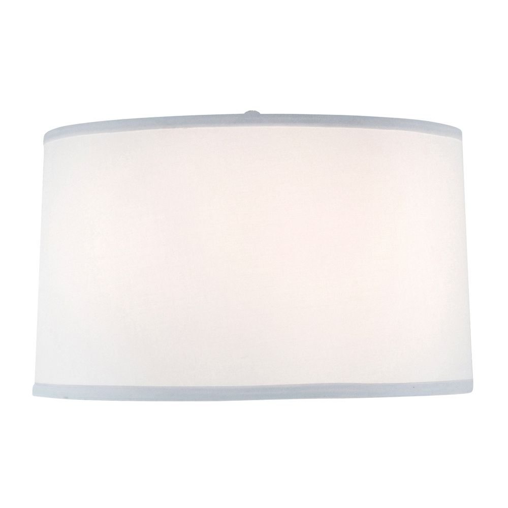 Cylinder lamp shades images galleries for Wide drum lamp shade