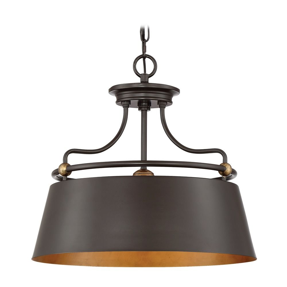 Farmhouse Chandelier Bronze Grant by Quoizel Lighting ... |Quoizel Pendant Lighting