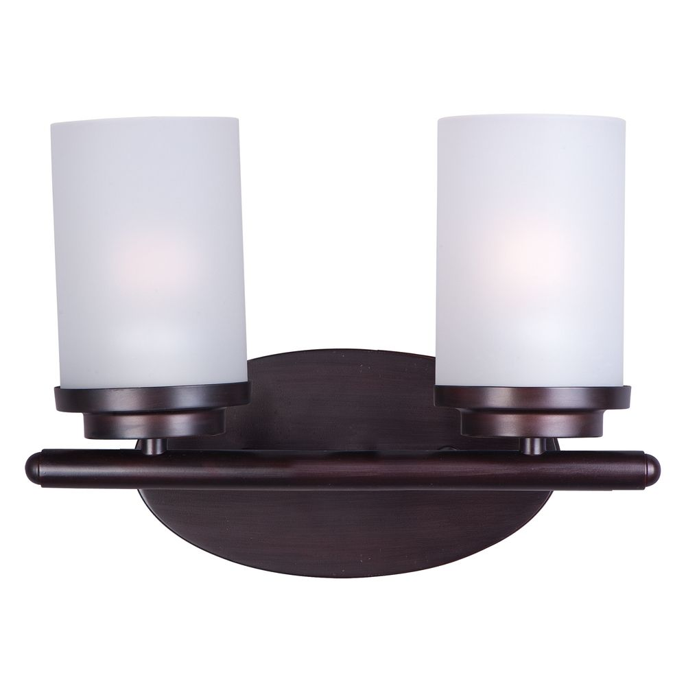 Model  Lighting Bathroom Light With Amber Glass In Oil Rubbed Bronze Finish