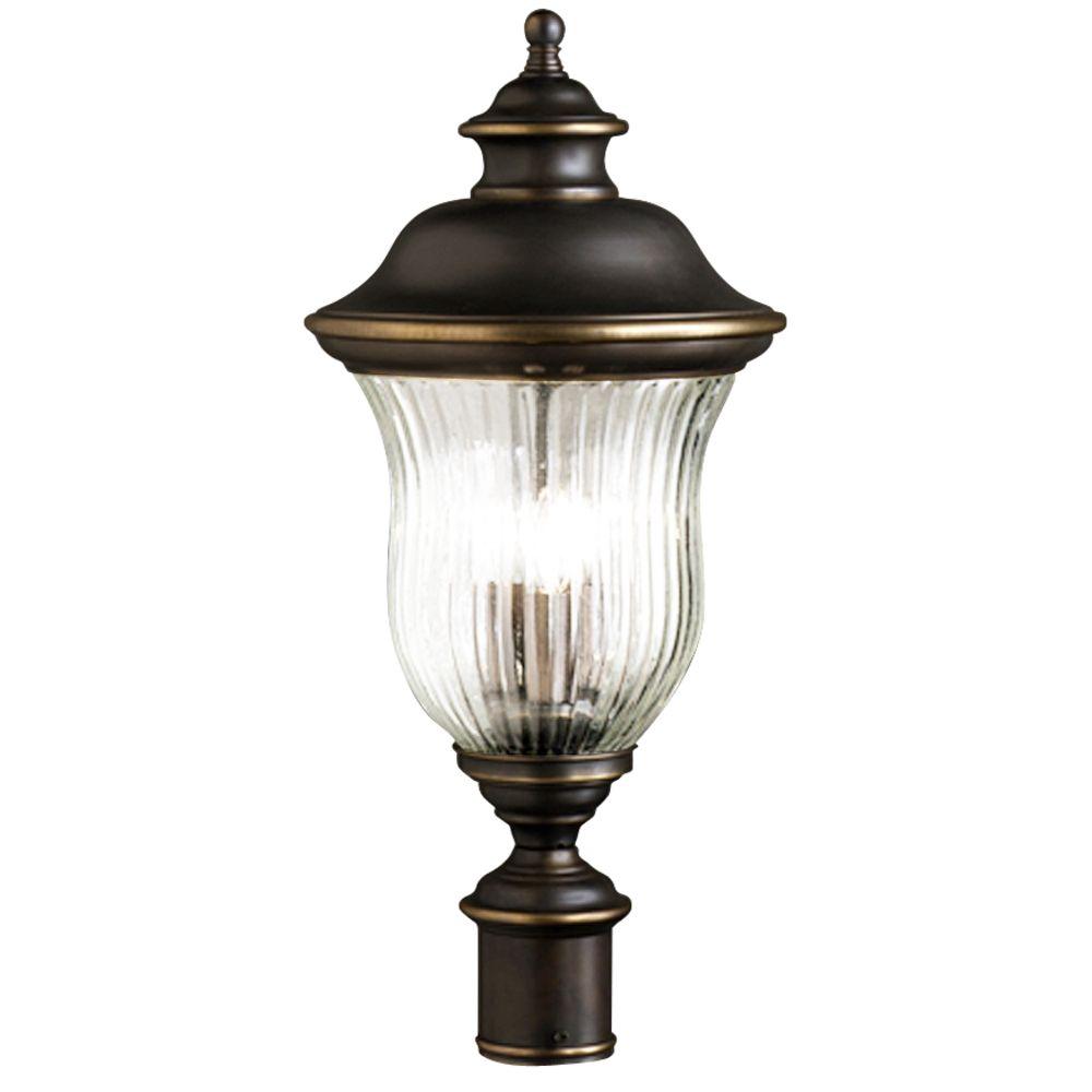 Kichler Lighting Lights: Kichler Outdoor Post Light