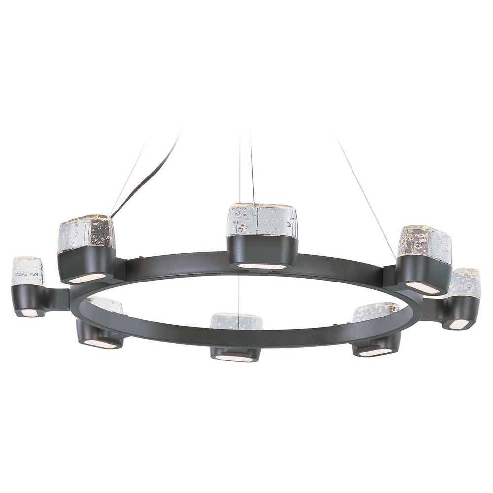 Volt 16 Light LED Pendant