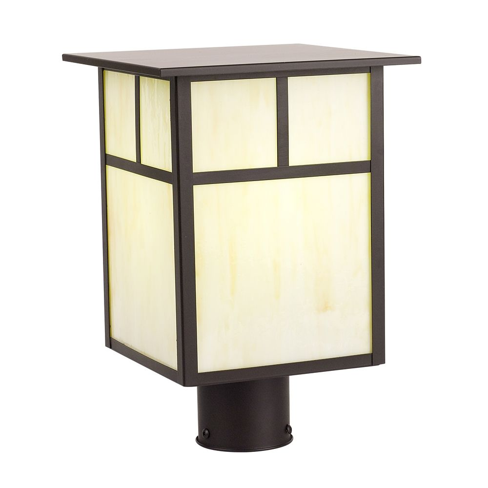 Outdoor Lamp Post Light Solar Add a classical style to your home