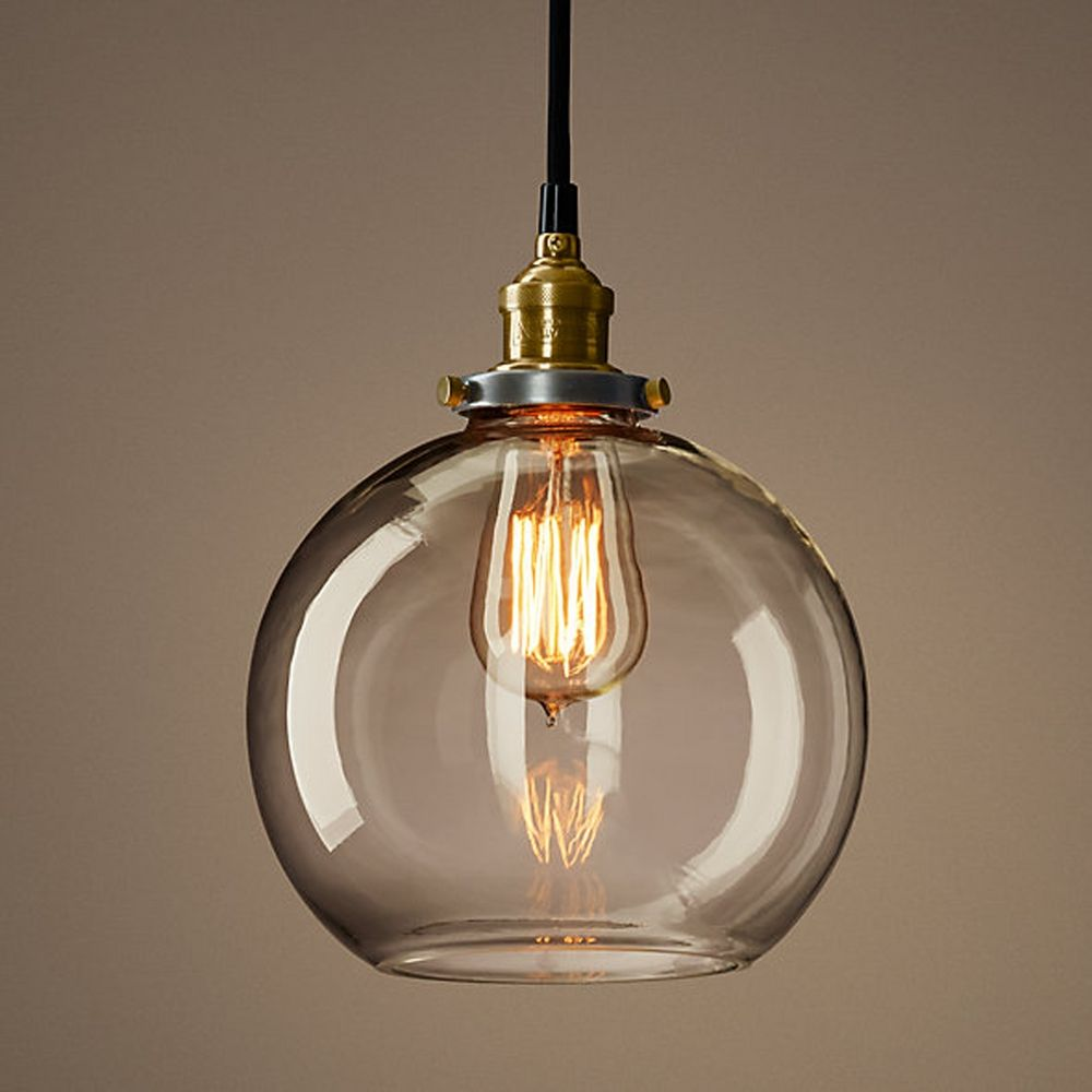 Check This Out About Restoration Hardware Pendant Light