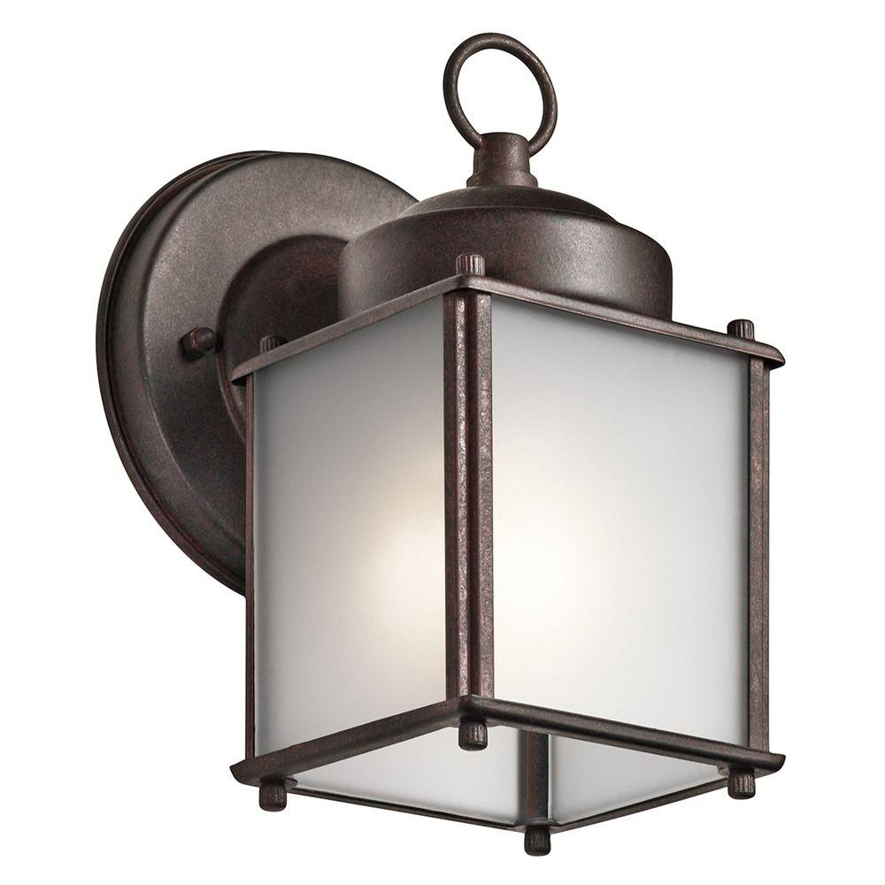 Kichler Lighting Outdoor Wall Light
