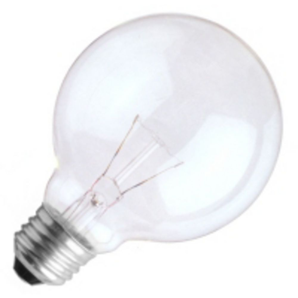 60 Watt G25 Light Bulb 14261 Destination Lighting