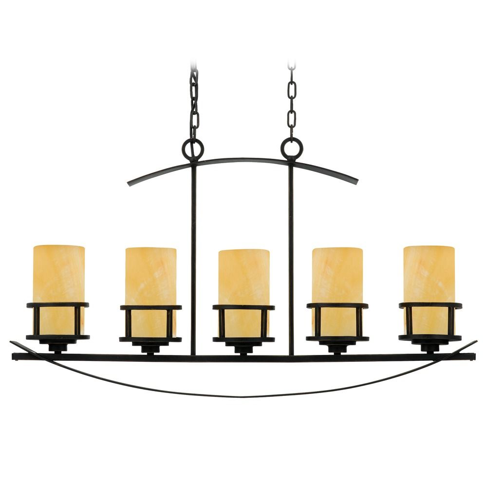 Linear island pendant light in dark bronze finish and onyx shades linear island pendant light in dark bronze finish and onyx shades ky540ib destination lighting aloadofball Gallery