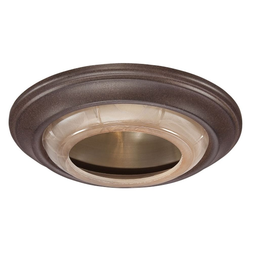 Minka Lighting 6 Inch Nobel Bronze Finish Recessed Light