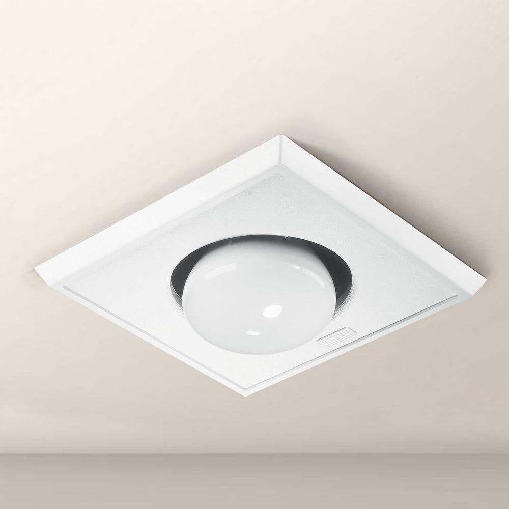 Bathroom 70 Cfm Exhaust Fan With Heat