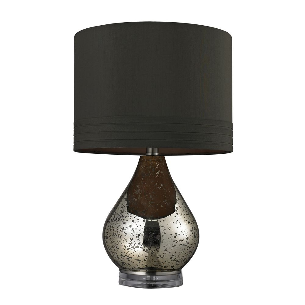 ideas lamps design contemporary table glass mercury lamp