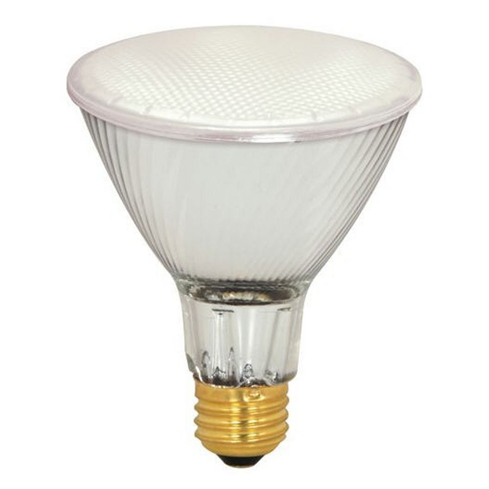 39-Watt PAR30 Long Neck Halogen Flood Light Bulb