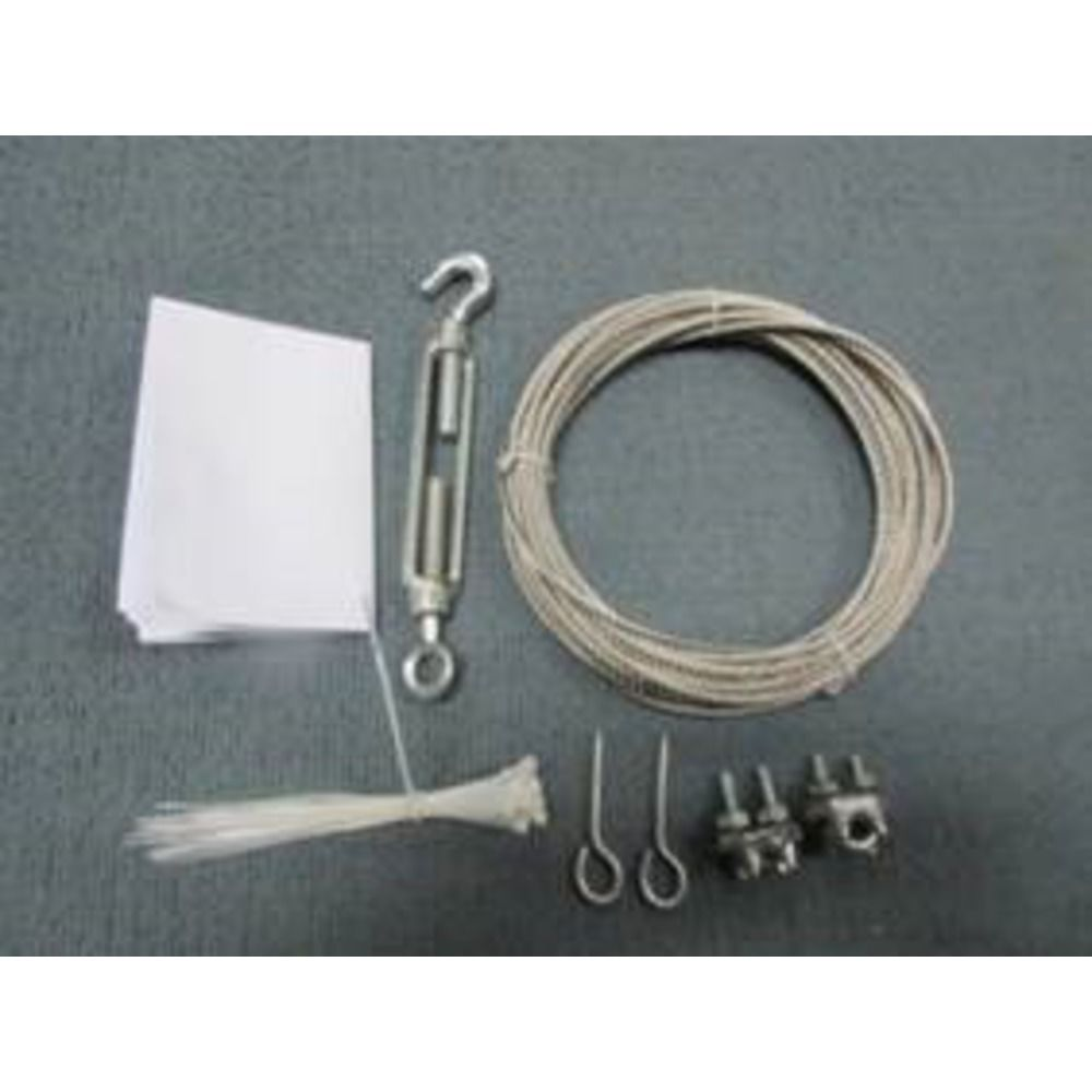 Hanging Kit for String Party Lights PHK1 Destination Lighting