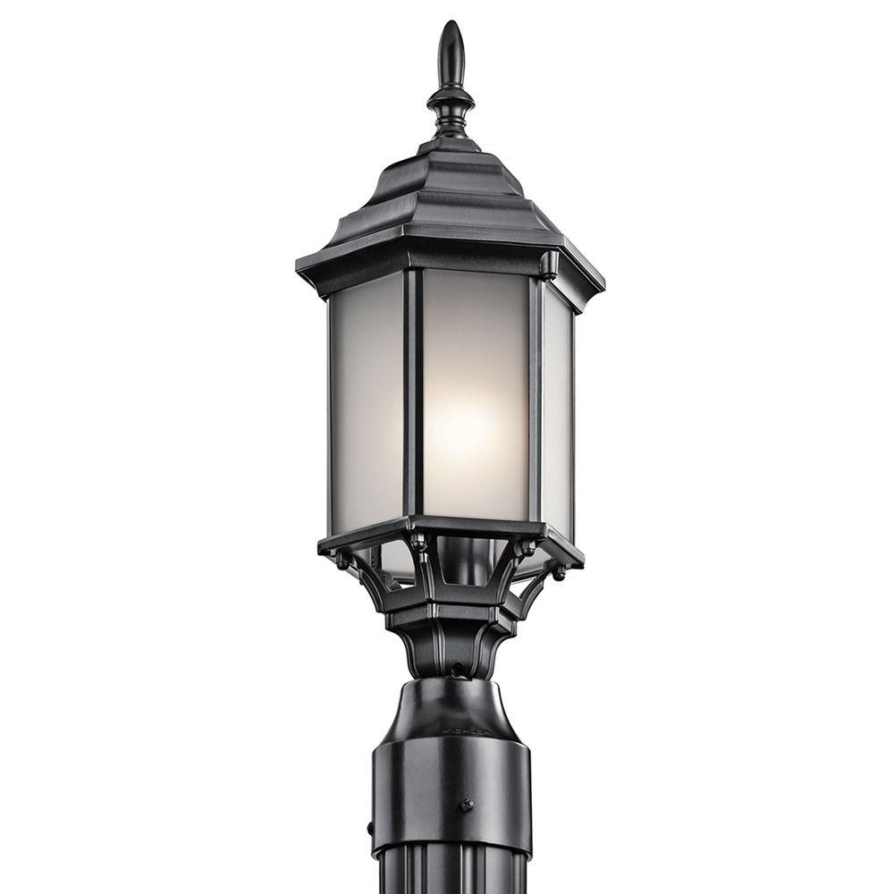 Kichner Lighting: Kichler Lighting Chesapeake Post Light