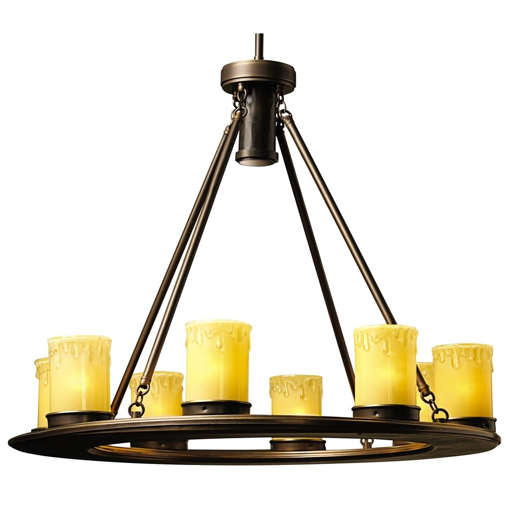 Kitchler: Kichler Low Voltage Outdoor Chandelier
