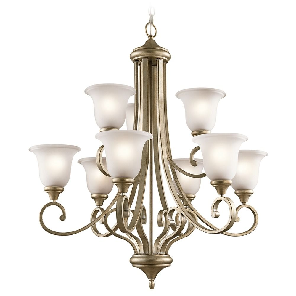 Kitchler: Kichler Lighting Monroe Chandelier