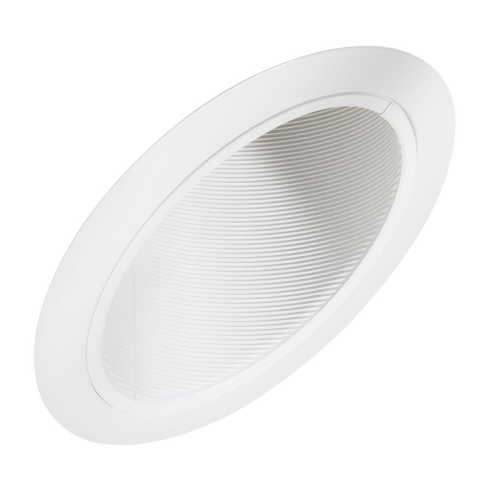 Super Sloped Juno Recessed Trim At Destination Lighting