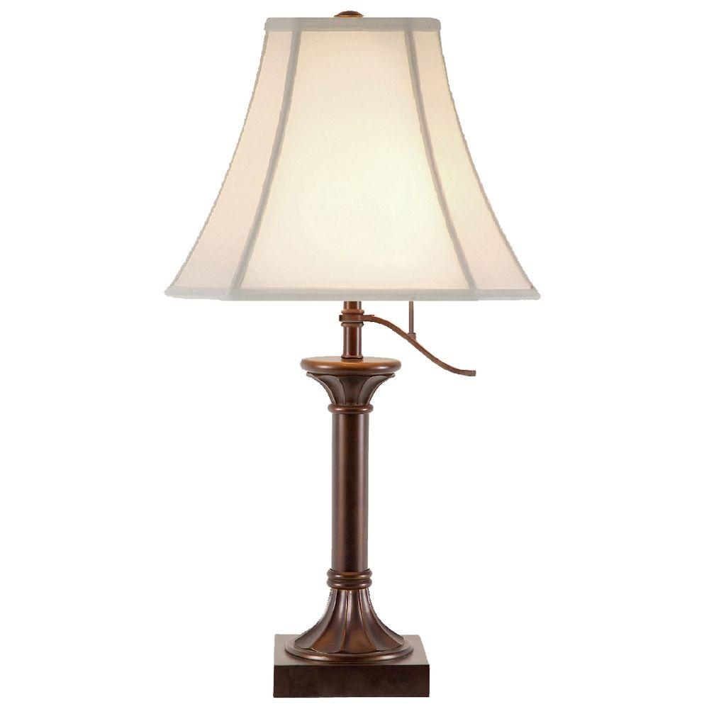 31 innovative desk lamps beacon. Black Bedroom Furniture Sets. Home Design Ideas