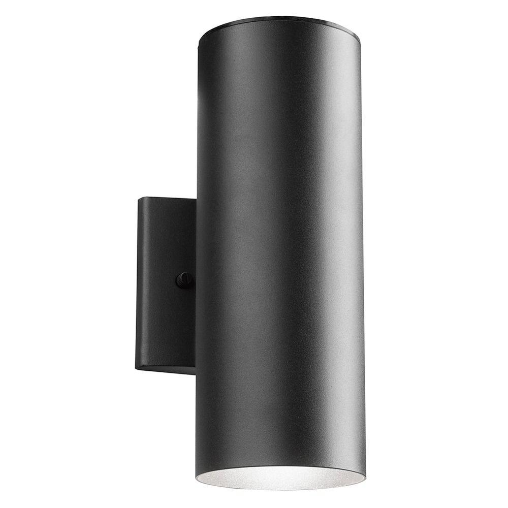 Kichler Lighting LED Outdoor Wall Light 11251BKT30 Destination Lighting