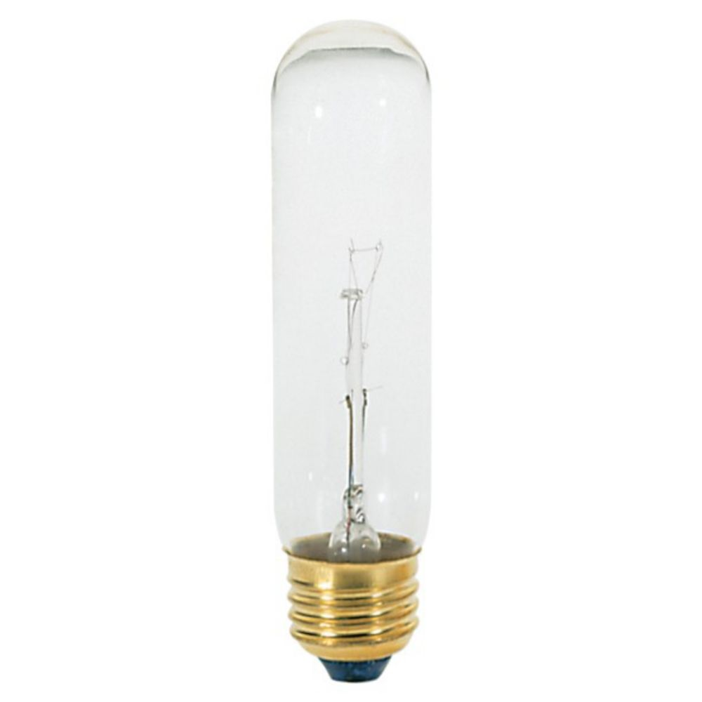 40 Watt T10 Light Bulb S3252 Destination Lighting