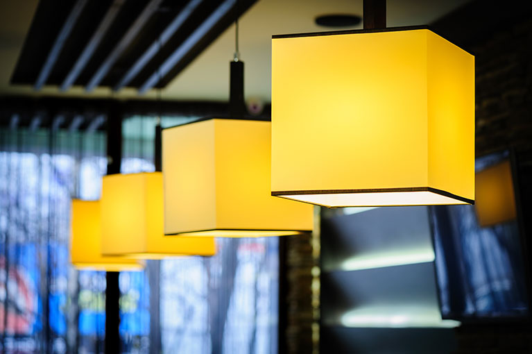 Destination Lighting Shop Lampshades