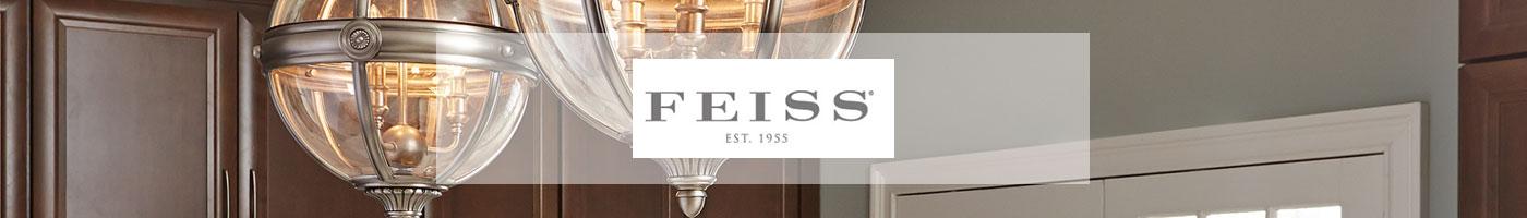 Destination Lighting Brands & Feiss Lighting | Feiss Pendant Lights | Destination Lighting