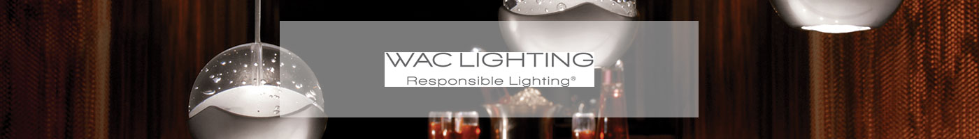 destination lighting brands - Wac Lighting
