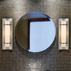 Destination Lighting Bathroom Lighting
